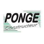 Logo Ponge